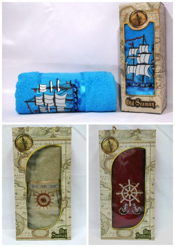 Подарочные наборы полотенец - купить оптом наборы ...